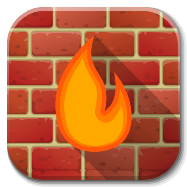 Apps-Firewall-icon